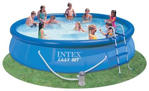 Een zwembad in je tuin de do 39 s en don 39 ts for Zwembad plaatsen in tuin
