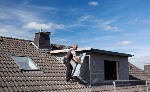 4 redenen om wel een dakkapel te plaatsen!
