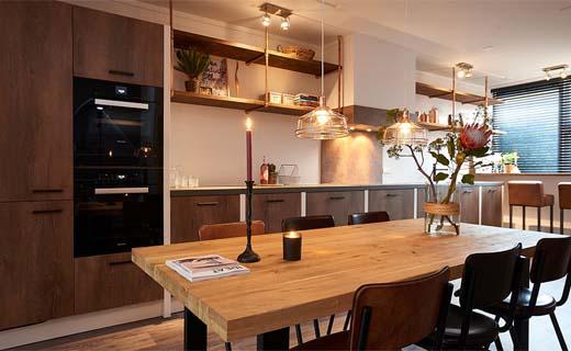 Subtiele luxe voor jouw huis