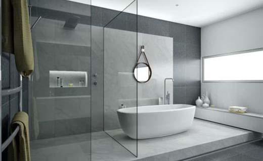 Met deze 5 tips haal je het maximale uit je badkamer | bouwenwonen.net