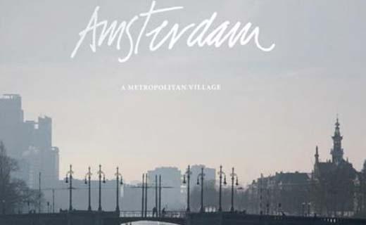 Amsterdam, a metropolitan village