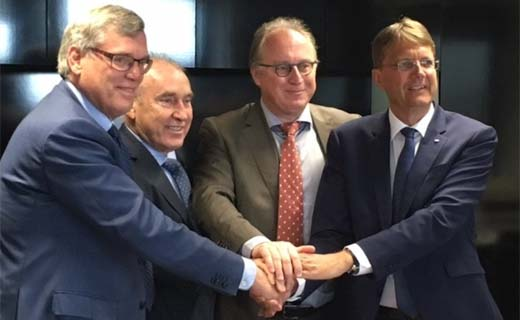 BESIX rondt overname Belgische activiteiten Heijmans af