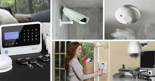 3 tips en tricks om je huis te beveiligen