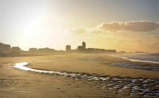 Appartement aan de kust wordt duurder
