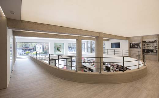 Kortrijk opent eerste Pharmaseum in België