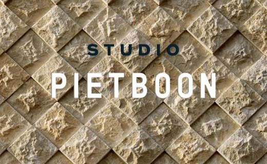 Studio Piet Boon -  Touched