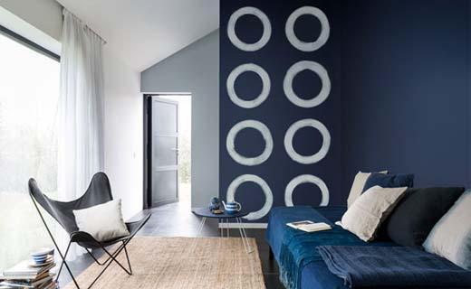 Kleuren voor de woonkamer: tips van Levis - bouwenwonen.net
