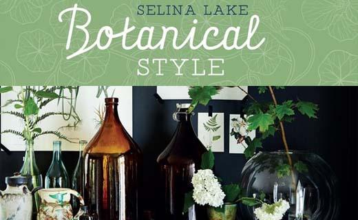 Botanical style - Geef je huis een botanische make-over