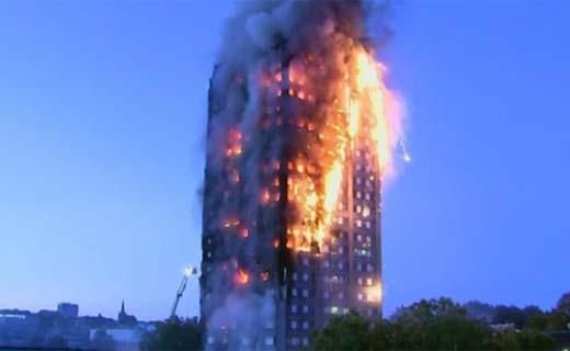Hoe kunnen we rampen als de brand in de Grenfell Tower voorkomen?