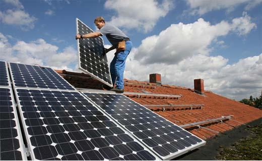 Groene lening in Brussel nu ook voor zonnepanelen