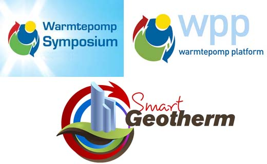 Warmtepomp symposium op 7 september 2017