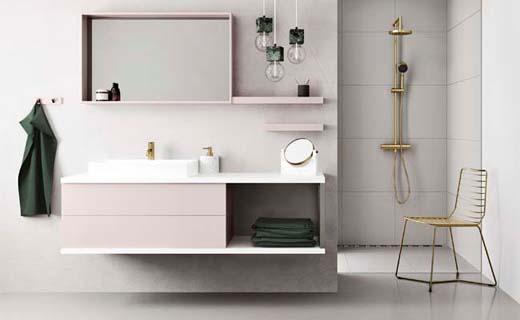 Creëer je eigen persoonlijke badkamer