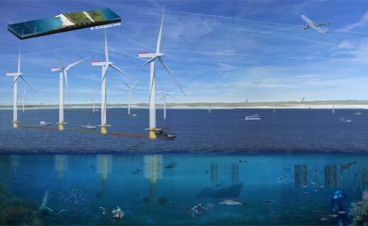 Succesvolle inrichting van energielandschappen vereist nieuwe denkwijze