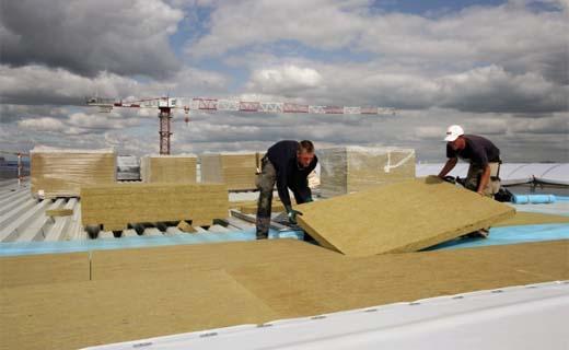 Knauf Insulation gaat flink investeren in Minerale Rotswol