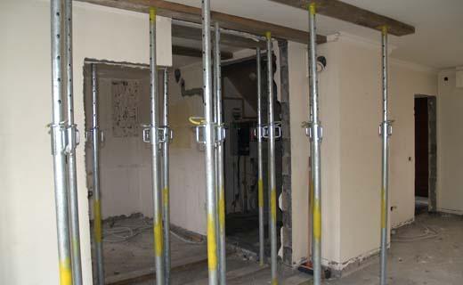 Vastgoedprijzen tasten renovatiebudget van gezinnen aanzienlijk aan