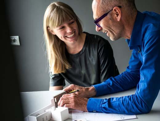 Kick Off Days for Architects 2017 helpen pas afgestudeerden op weg