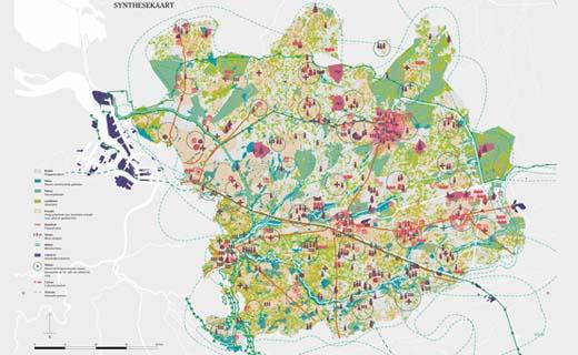 Kempenatlas: de Kempen in kaart gebracht