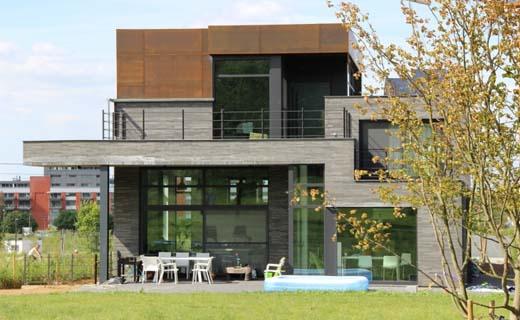 Mijn Huis Mijn Architect: Inspiratie voor nieuwbouwloft