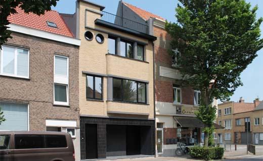 Mijn Huis Mijn Architect: Een in eer herstelde burgerwoning