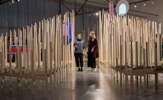 VPRO verkent de toekomst tijdens Dutch Design Week
