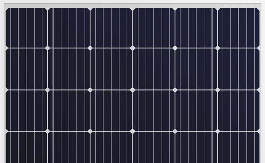 Sharp brengt eerste 72 cels PV-zonnepaneel op de markt