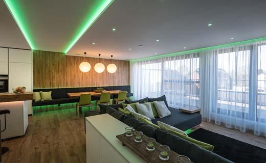 Loxone opent de eerste echte Smart Home demowoning in de Benelux