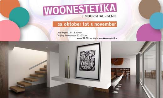 Win een duoticket voor Woonestetika 2017