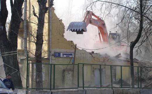 Uitbreiding verlaagd btw-tarief voor afbraak en heropbouw van woningen