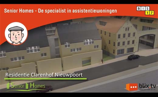 bis video: Senior Homes, de specialist in assistentiewoningen