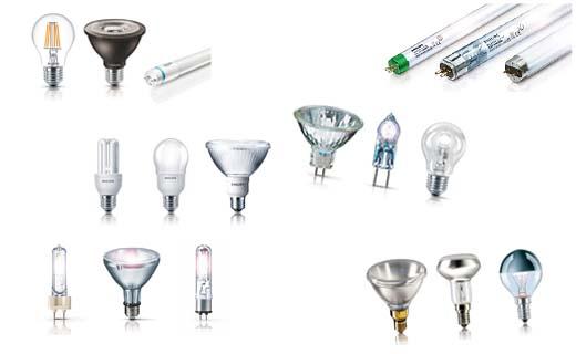 alle verschillen tussen soorten lampen toegelicht. Black Bedroom Furniture Sets. Home Design Ideas