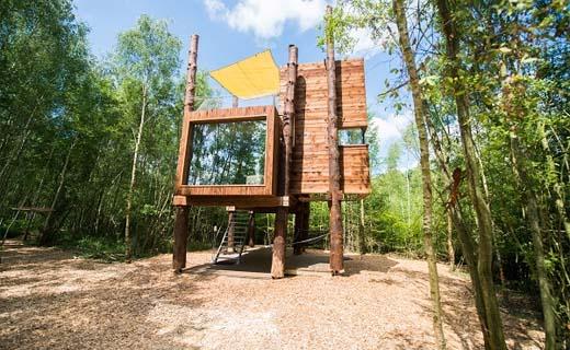 Lening van 44,5 miljoen euro voor bouw van eco-resort Your Nature