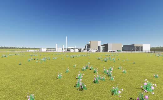 Group Machiels krijgt milieuvergunning voor plasma-installatie