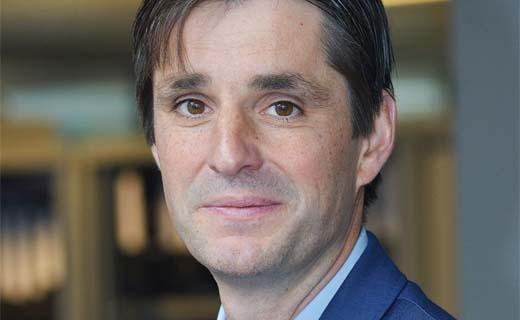 Philip Goris nieuwe CFO van Matexi