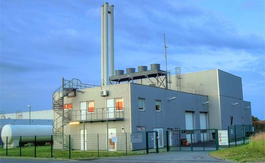 Biomassacentrale Max Green in Gent kan langer open blijven