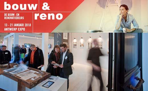 Gratis naar bouw & reno in Antwerpen