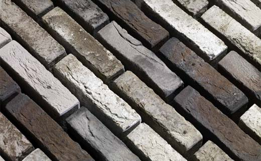 Wienerberger - Metaal-serie gevelbakstenen met grijze nuances uitgebreid
