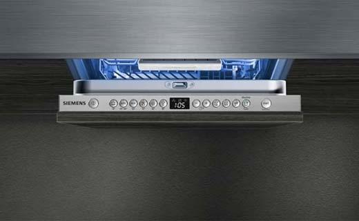 Siemens - Binnen 89 minuten een schone vaat