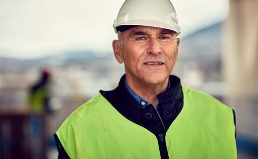 Noorwegen bouwt 's hoogste houten gebouw ter wereld
