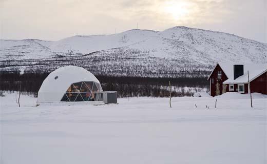 Het verhaal van Åke en zijn warmtepomp