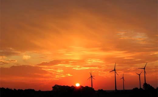 Bijna helft van Vlaamse gemeenten dient energieproject in