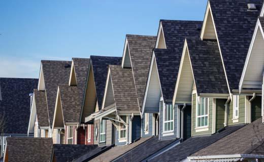 Waarom een woning verschillende taxatiewaarden kan hebben