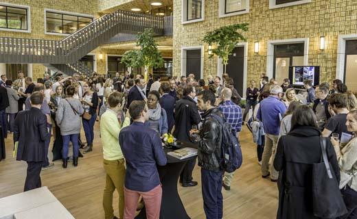 NAV verwelkomt ruim 9.000 architecten op infosessies en projectbezoeken