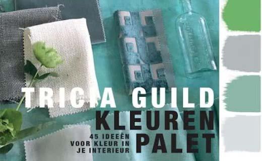 tricia guild kleurenpalet 45 ideen voor kleur in je interieur