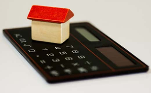 Gemiddelde startershypotheek stijgt boven 250.000 euro