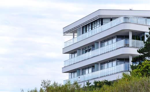 Belasting op tweede verblijf aan de Belgische kust