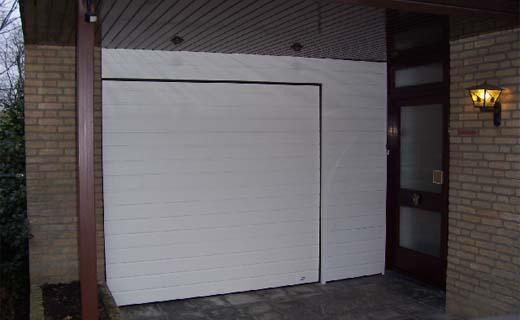 Een goede garagedeur begint bij een goede leverancier