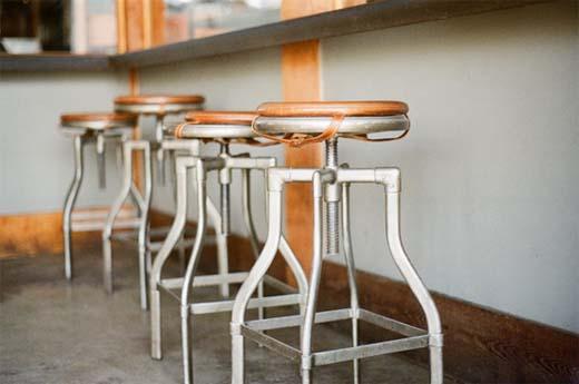 Het vinden van de juiste eetkamerstoel: 5x tips