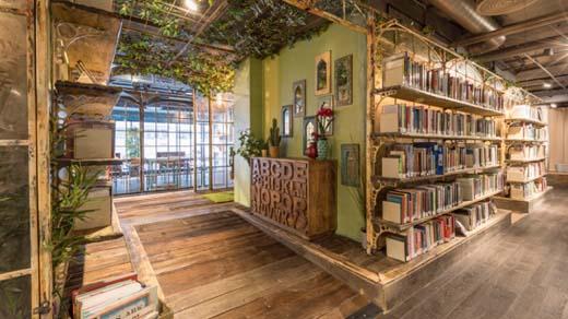 De Bibliotheek Kamer : Deichman stovner library de ultieme sociale bibliotheek