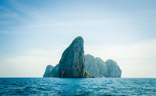 Investeren in het land van de glimlach: een tweede verblijf in Thailand
