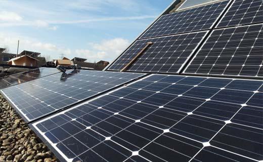 Strijd tegen energiefraude definitief van start